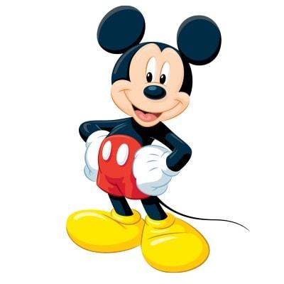 Todos los juguetes de Mickey Mouse de Disney